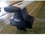 Thule Roof Rack with bars