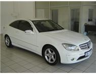 MERCEDES-BENZ CLC 200 KOMPRESSOR 20... Pretoria