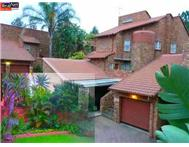 Townhouse For Sale in BRUMMERIA PRETORIA