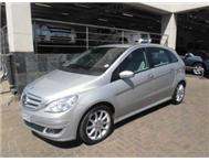 2006 MERCEDES BENZ B200 TURBO MANUA... East Rand