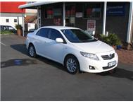Toyota - Corolla 2.0 D-4D Advanced