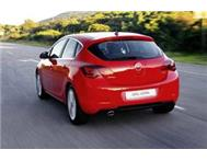 2011 Opel Astra 1.4t Enjoy Plus 5dr