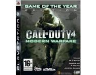 Call Of Duty 4: Modern Warefare (PS3) (New&Sealed) in Books eBooks & Games Western Cape Hout Bay - South Africa