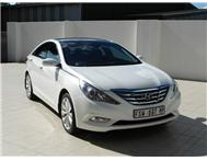 Hyundai - Sonata V 2.4 Executive Auto