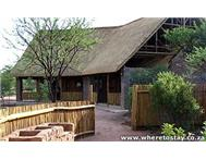 Wildways Bushcamp Bush Lodge (Self Catering) (GAME NEARBY) in Holiday Accommodation Limpopo Rust de