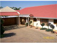 Kosmos Ridge Estate - Hartebeespoort Dam