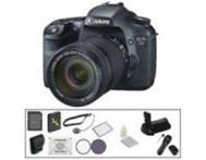 Genuine Canon EOS 7D Digital SLR Deluxe Accessory Kit Port Elizabeth