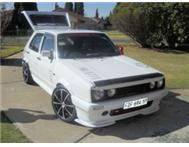 2006 vw golf mk 1 excelent condition