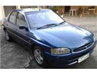 1996 Ford Escort Vereeniging-kopanong