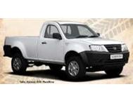 Drive a new Tata Xenon 3.0 Fleetline from R 1399 p/m Sandton