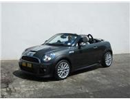 2012 MINI ROADSTER COOPER S ROADSTER AUTO JCW KIT