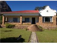 stellenbosch Student accomodation - farm house to rent