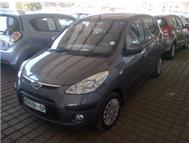 HYUNDAI I10 GLS MANUAL Pretoria