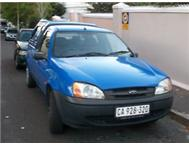Blue Ford 1.8 Diesel Bantam for sale - with canopy