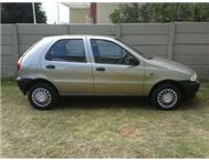2004 fiat palio 1.2 4door good runn...