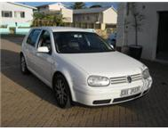 VW GOLF GTi 1.8T 110 KW