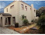 4 Bedroom House for sale in Bergvliet