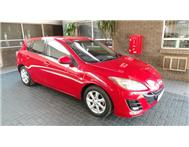 Mazda - 3 1.6 Dynamic (New shape)