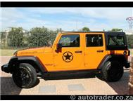 2012 JEEP WRANGLER RUBICON UNLIMITED PENTASTAR 4 door 3.6L V6