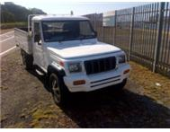 Mahindra Bolero dropside for sale