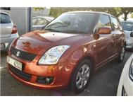 2010 Suzuki Swift 1.5 A/T