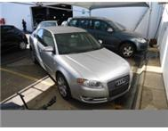 2005 Audi A4 20tdi Urgent private sale
