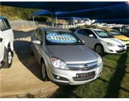 2011 Opel Astra 1.8 with low kilometers from CP Nel Motors