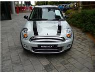 Mini - Cooper Mark III Facelift (90 kW) Clubman Steptronic