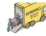 REMOVALS AND DELIVEIRES