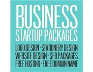 Business Start Up Packages