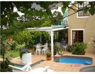 R 3 600 000 | House for sale in La Sandra Somerset West Western Cape