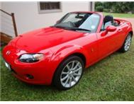MAZDA MX5 2.0i Roadster ... 23000kms