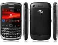 blackberry 9300 curve 3G for sale at R900
