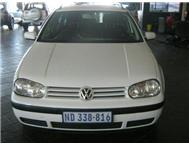 2003 VOLKSWAGEN GOLF Golf 4 Estate