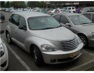 2007 Chrysler PT CRUISER 2.4 LIMITED