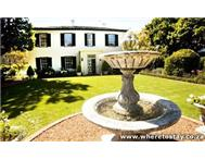 Sandown Lodge Bed & Breakfast/ Guest House/ Guest Lodge in Holiday Accommodation Western Cape
