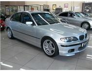 2004 BMW 3 SERIES 318ti motorsport 2.0