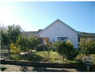 2 Bedroom House for sale in Ladismith