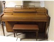 Vintage yamaha piano for sale