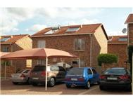 2 Bedroom duplex in Olivedale