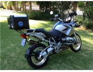 BMW 1200 GS For Sale - Immaculate Condition