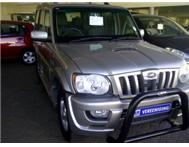 2011 - SCORPIO For Sale in Cars for Sale Gauteng Vereeniging - South Africa