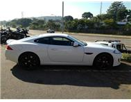 2012 JAGUAR X-TYPE XKR