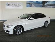 2012 BMW 3 SERIES 328i A MINERAL WHITE
