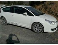 Citroen C4 2.0 i Coupe VTS for sale