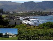 R 45 000 000 | House for sale in Eastcliff Hermanus Western Cape