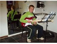 Music Lessons Klerksdorp
