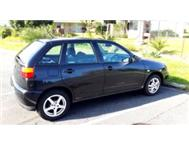 VW Polo Playa 1.4i