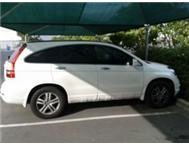 Honda CRV 2.2 i-DTec auto executive (previous model)