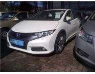 HONDA CIVIC 1.8 FOR SALE!!!!